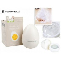 Гель от черных точек  Tony Moly Egg Pore Blackhead Steam Balm