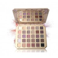 Тени Too Faced Natural Love Ultimate Eyeshadow Palette