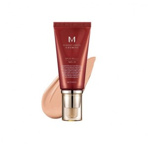 ББ крем Missha Perfect 50 ml