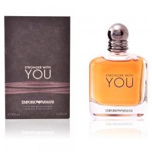 Giorgio Armani Emporio Armani Stronger With You