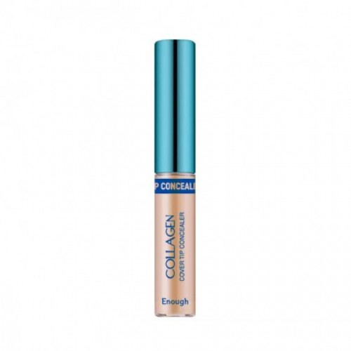 Консилер Enough Collagen Cover Tip Concealer